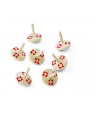 Toupies suisse