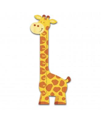 Toise girafe