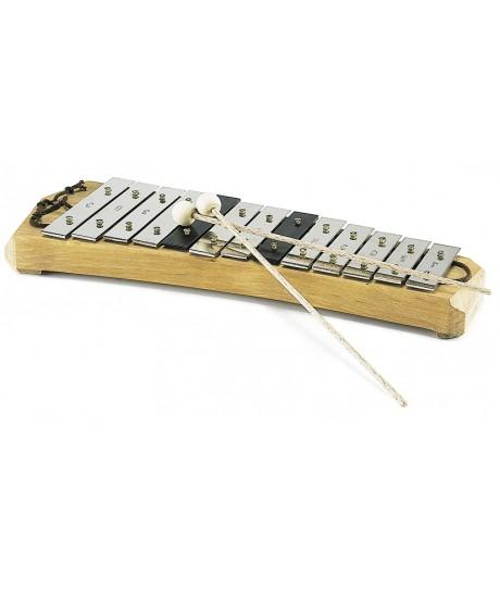 Xylophone E