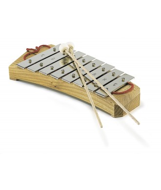 Xylophone D