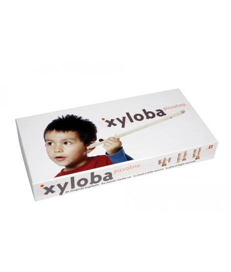 Xyloba piccolino