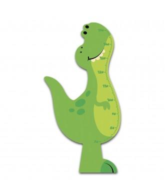 Toise dinosaure