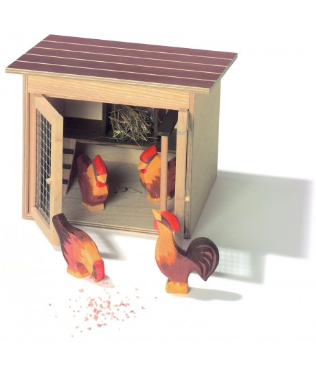 Poulailler
