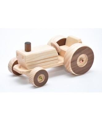 Tracteur sami