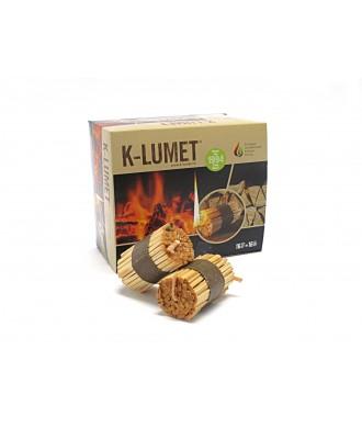 K-LUMET 16 pièces