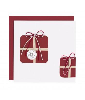Carte cadeaux-Meilleurs vœux