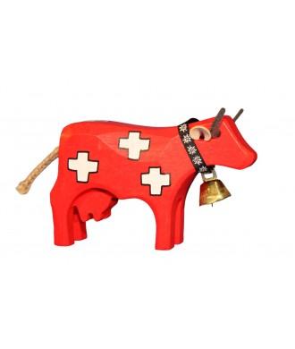 Petite vache suisse